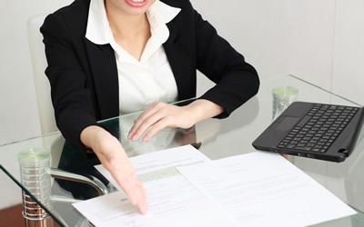 適切なスケジュール管理によるスムーズな申請が可能です